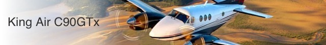 King Air C90GTx Hero